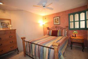 French Country Mon Ami BandB Bedroom