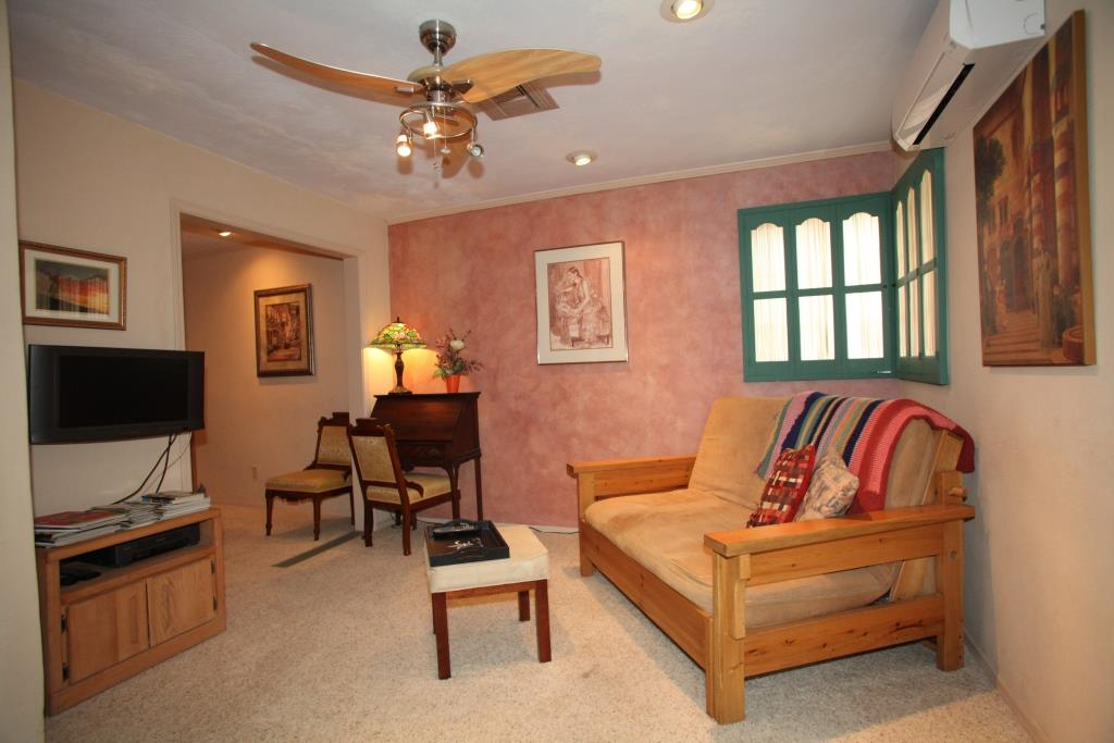 Tucson B&B French Country Southwestern Color